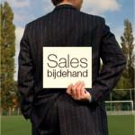 Sales Bijdehand is jarig
