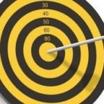 Sales Target 2009