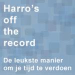 Harro's tweede