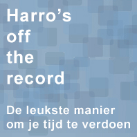 harros-off-the-record