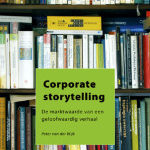 Boek: Corporate storytelling