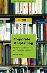 Corporate storytelling
