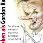 Boek: Vloeken als Gordon Ramsay