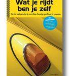 Salesboek: Wat je rijdt ben je zelf