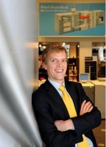 Sales in the Spotlight: Maarten Urbach