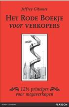 Salesboek Het rode boekje voor verkopers Jeffrey Gitomer