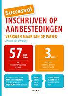 Succesvol inschrijven op aanbestedingen - Jessica van der Burg
