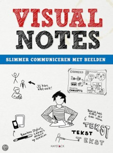 SalesBoek: Visual Notes - Kim Ravers