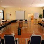 Salesmanagers en training