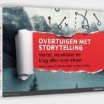 Salesboek: Overtuigen met storytelling
