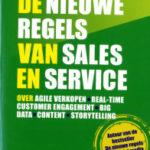 Salesboek: De nieuwe regels van Sales en Service