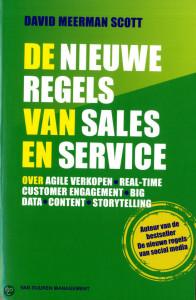 Salesboek, De nieuwe regels van Sales en Service