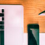 Social selling: offline vs online imago
