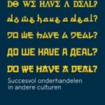 Salesboek: Do we have a deal?