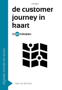 Customer Journey in kaart