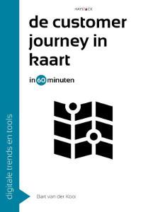 Customer Journey in kaart